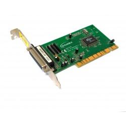 DOMEX-PCI SCSI CONTROLLER 3191D