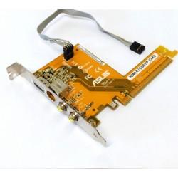 ASUS- Scheda HDMI/AV/S/SP PCI-E M2A-VM HDMI GREEN 77MCAD2903