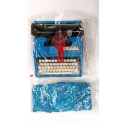 OLIVETTI-macchina da scrivere italia 90