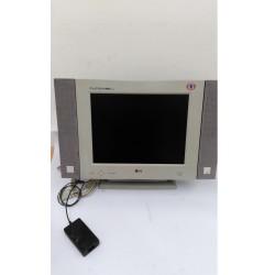 LG Flatron 575LM - Monitor con casse VGA