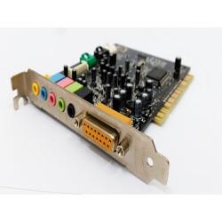 Creative Labs Sound Blaster Live SB0200