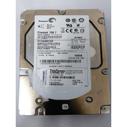 Hard disk Seagate Cheetah 15k.7 450 GB