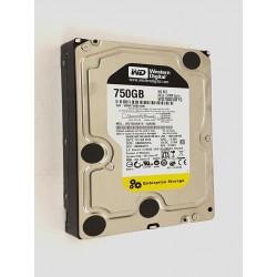 Hard Disk Western Digital 750 GB