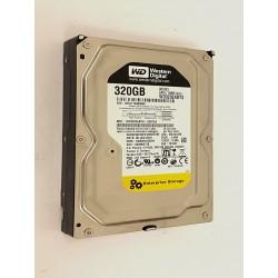 Hard Disk Western Digital 320 GB