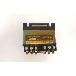BBR ELETTROMECCANICA-trasformatore monofase 220-380V
