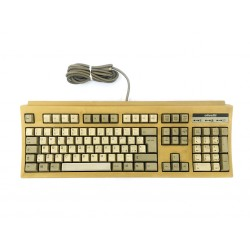 OLIVETTI - Tastiera per pc ANK61-105 PS/2 Bianca