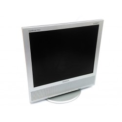 SAMSUNG Tv/Monitor LCD SyncMaster 711MP - 17 Pollici - VGA, SCART,composite, S-Video