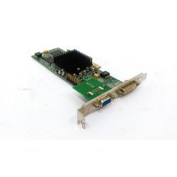 MATROX Scheda video G55+MDHA32DR - VGA, DVI - PCI