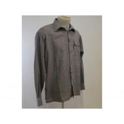 Dickies Camicia con bottoni da Uomo - Taglia M