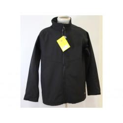 Dickies Giacca Softshell JW84950 da Uomo Nero - Taglia XL