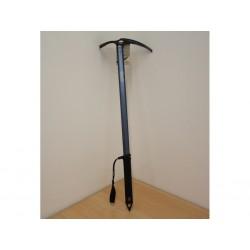 Cassin Kobra - Piccozza classica per Alpinismo - 80 cm - Blu