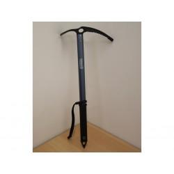Cassin Kobra - Piccozza classica per Alpinismo - 60 cm - Blu
