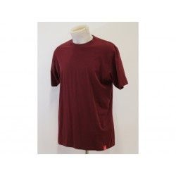Dickies T-shirt da Uomo Bordeaux - Taglia L