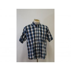 Dickies Camicia Chorley SH5001 da Uomo Verde Acqua - Taglia L