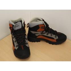 McKINLEY Hydortex - Scarpa da montagna - EUR 34 - Arancio / Nero / Grigio