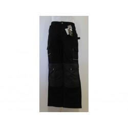 Dickies Pantalone Eisenhower Max Tr EH30050 da Uomo Nero - Taglia UK 34R