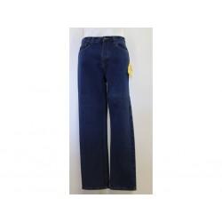 Dickies Jeans Stone Washed WD1693 da Uomo - Taglia 46