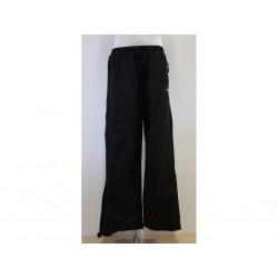 Dickies Pantalone Exmoor da Uomo Nero- Taglia L