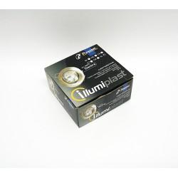 Faretto Orientabile Alluminio da Incasso DANIRA 12V