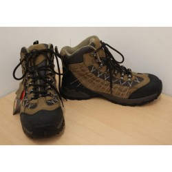 Dickies FC9516 - Gironde Safety Boot - EUR 42 - Marrone