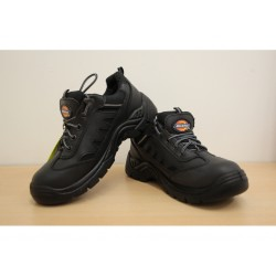 Dickies FA13335 - Stockton Safety Trainer- EUR 42 - Nero