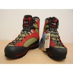 Kayland Super Rock W eVent - Scarponcino da Trekking da Donna - EUR 38.5 - Rosso/Lime