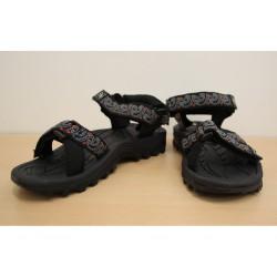 Black Bear - Sandalo da Uomo - EUR 44 - Nero/Navy