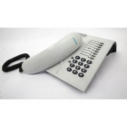 SIEMENS OptiPoint 500 Entry - Telefono Fisso - Bianco