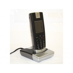SNOM M3 - Telefono Cordless - Nero