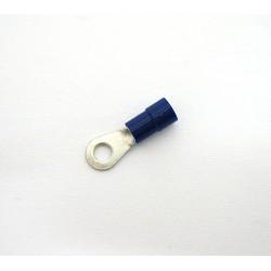 BM - Conf. da 100pz x Capocorda ad Occhiello Preisolato 1.5-2.5mmq BLU