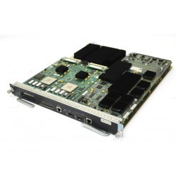 Cisco Supervisor Engine WS-SUP720-3BXL - Control processor per CISCO WS-C6503-E 48 Porte