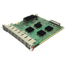 CISCO WS-X6416-GBIC - 16-Port Gigabit Ethernet Catalyst Switch Module per CISCO WS-C6503-E 48 Porte