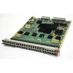 CISCO WS-X6548 - Modulo Switch 48 Porte per CISCO WS-C6503-E 48 Porte