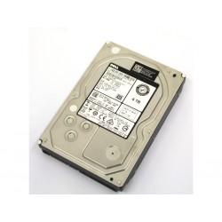"""DELL 0F23108 - Hard Disk 4 TB - SATA 6Gbps - 7.2K RPM - 3.5"""" Pollici"""