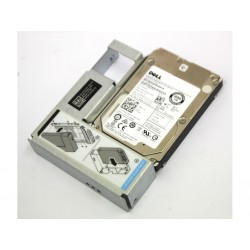 DELL ST300MP0005 - Hard DISK + Hard Drive Bracket - SAS - 300 GB - 2.5'' Pollici