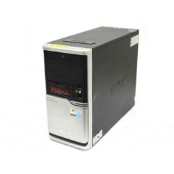 ACER POWER F6 - Desktop PC