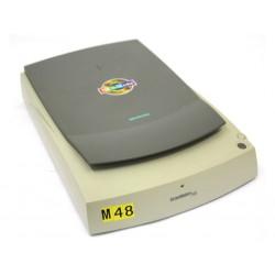 MICROTEK ScanMaker X6 - Flatbed Scanner