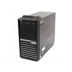 ACER VERITON M480G - Desktop PC