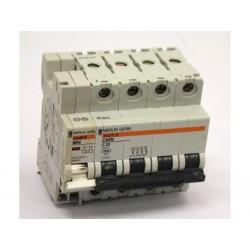 MERLIN GERIN multi 9 C60N C25 -Interruttore Magnetotermico 400V