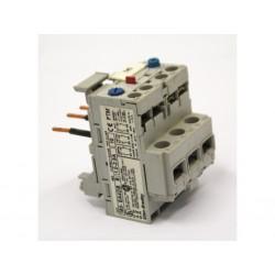 ALLEN-BRADLEY - 193-EA4DB Ser B - 3Pole Overload Relay - 1.0-2.9 Amps