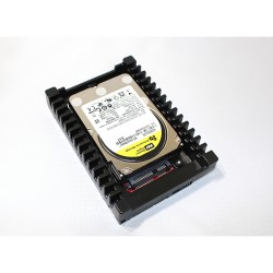 """Western Digital WD3000HLFS - Hard Disk SATA - 300GB - 3.5"""" Pollici"""