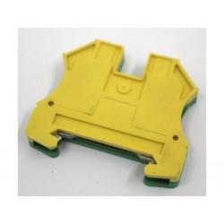 WEIDMÜLLER WPE 10 - Morsetto per Conduttore di Protezione