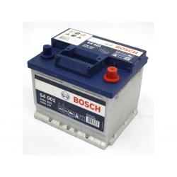 BOSCH S4 001 - Batteria di Avviamento 12V 440A (EN) 44Ah
