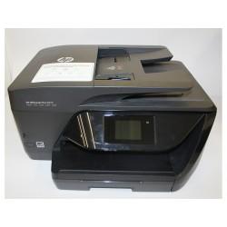 HP OfficeJet Pro 6970 All-in-One - Stampante multifunzione - LAN - WIFI