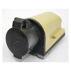 PALAZZOLI 471576 - Presa Industriale 500V 32A