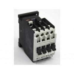 SIEMENS 3TF30 01E - Contattore 50/60Hz 24/29V