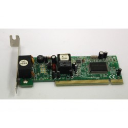 HAMLET XV92PCIM - Modem Exagerate PCI - Low Profile