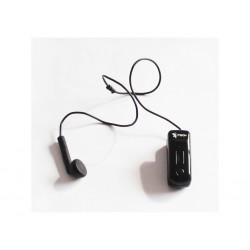 TECH - Auricolare Bluetooth Compatto - Nero