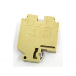 WEIDMÜLLER TYP SAK 10 - Blocco Terminale - 10mm2
