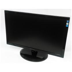 "HANNS-G HE247 DPB LED - Monitor 23.8"" Pollici - Full HD"